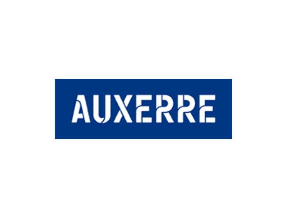 Auxerre city
