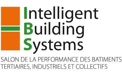 Salon IBS : l'univers du bâtiment intelligent