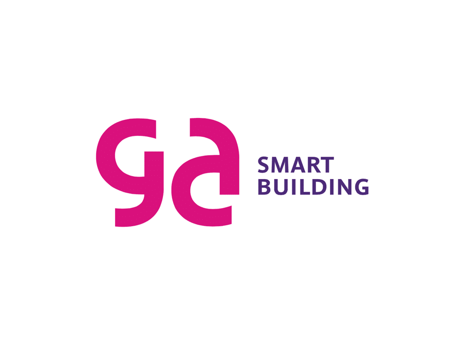 Logo GA Smart Building