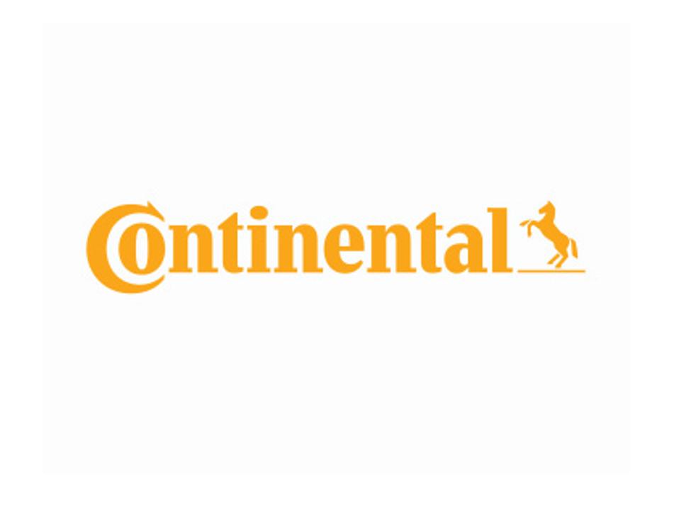 Logo Continental Automotive
