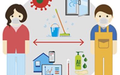 Ubigreen adapte son offre Workspace pour une reprise du travail au sein des entreprises en toute sérénité